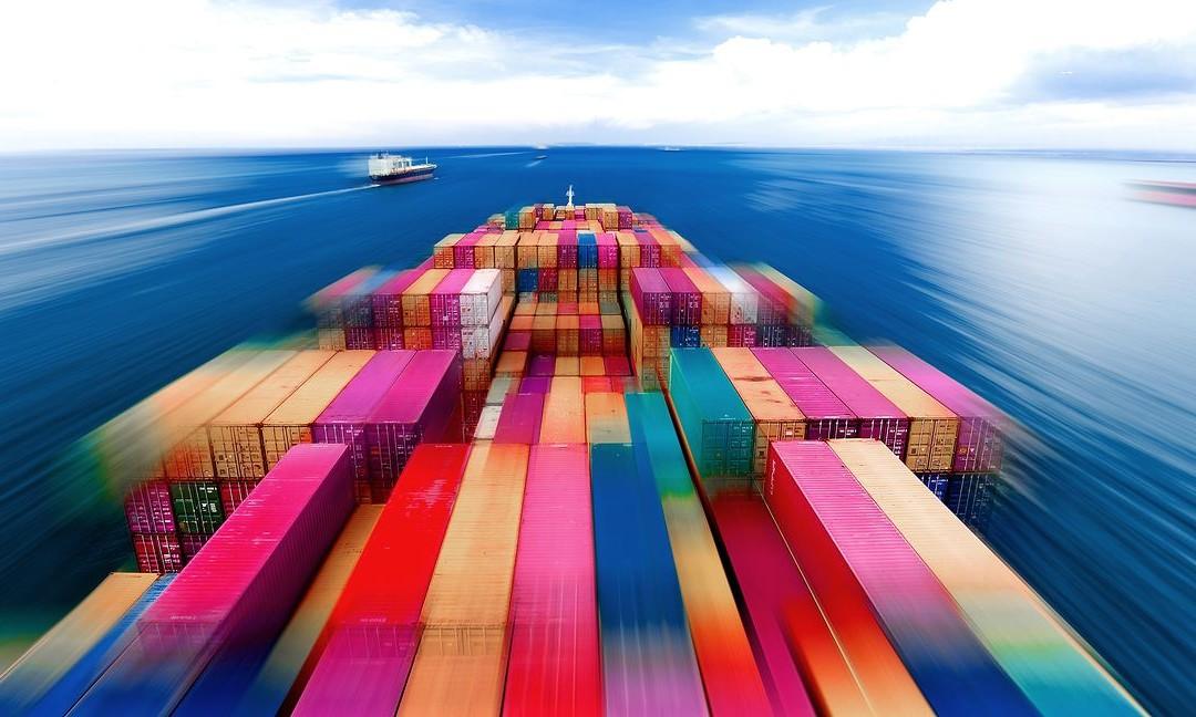 Embarques marítimos: Una atractiva opción para el envió de flores frescas hasta Los Ángeles